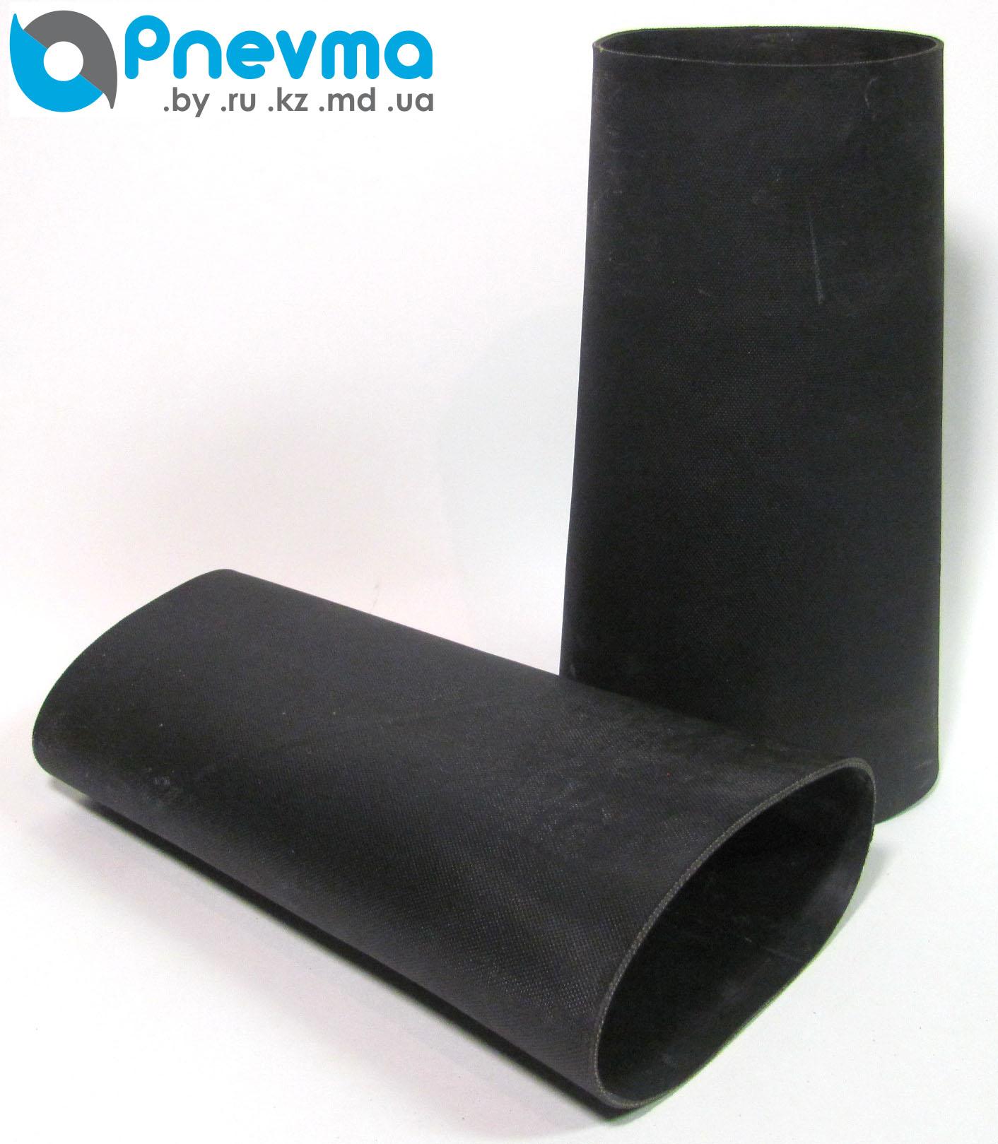 Образец резиновых рукавов пневмобаллона